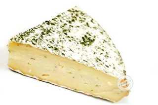 Afbeelding van Brie met kruiden
