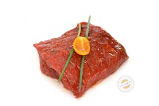 Afbeelding van Gemarineerde biefstuk