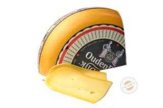 Afbeelding van Licht belegen kaas