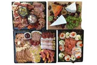 Afbeelding van Koud buffet