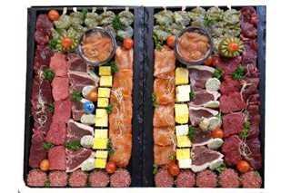 Afbeelding van Luxe gourmet